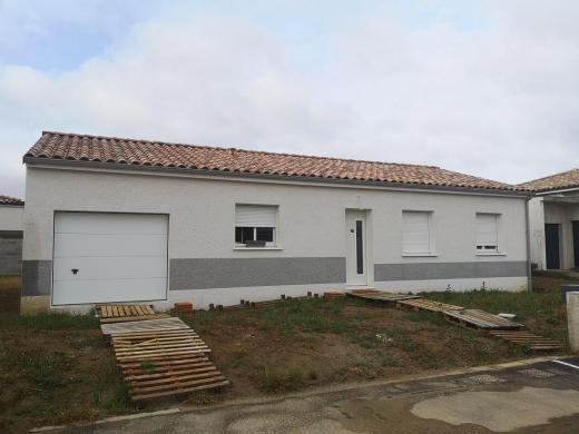 Maison à vendre .(70 m²)(PALAJA) avec (MAISONS COTE SOLEIL 11)