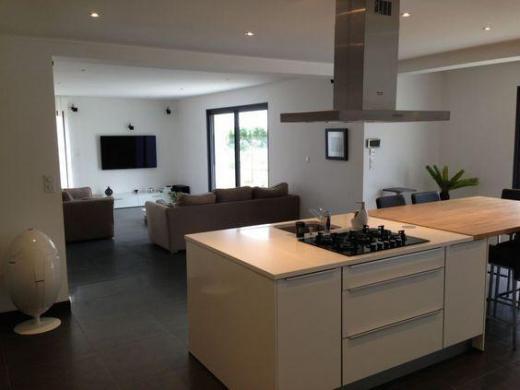 Maison à vendre .(90 m²)(FABREZAN) avec (MAISONS COTE SOLEIL 11)