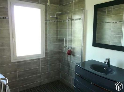 Maison à vendre .(90 m²)(BRAM) avec (MAISONS COTE SOLEIL 11)