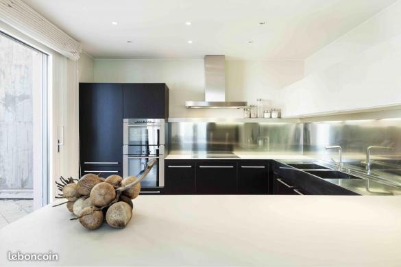 Maison à vendre .(110 m²)(BRAM) avec (MAISONS COTE SOLEIL 11)