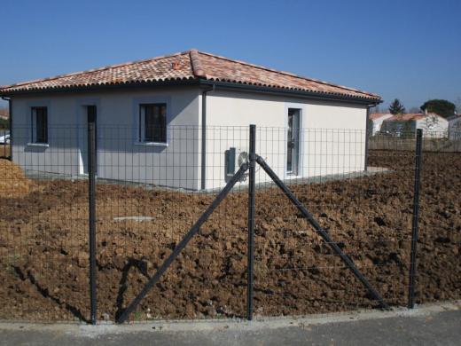 Maison à vendre .(110 m²)(MONTAUBAN) avec (MAISONS COTE SOLEIL 82)
