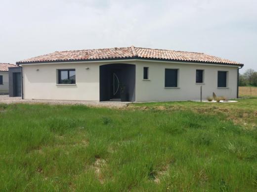 Maison à vendre .(101 m²)(MONTAUBAN) avec (MAISONS COTE SOLEIL 82)