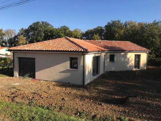 Maison à vendre .(101 m²)(AUCAMVILLE) avec (MAISONS COTE SOLEIL 82)