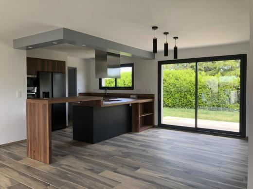 Maison à vendre .(110 m²)(GRAGNAGUE) avec (ESQUISS AUCAMVILLE)