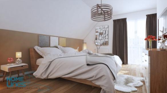 Maison à vendre .(130 m²)(FLORIMONT) avec (HOMELINES)