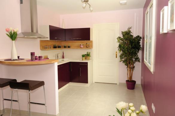 Maison à vendre .(146 m²)(FAMPOUX) avec (MAISONS PIERRE - AMIENS 2)