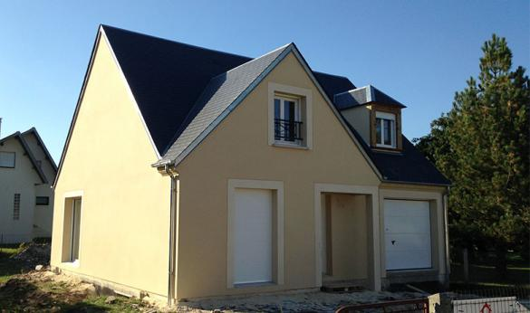 Maison à vendre .(97 m²)(BULLY LES MINES) avec (Maisons Pierre)