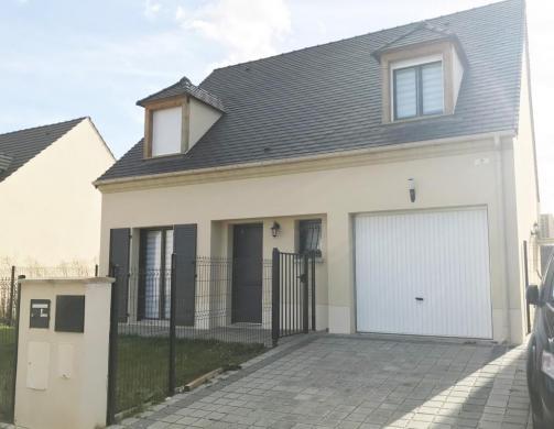 Maison à vendre .(95 m²)(MONTEREAU FAULT YONNE) avec (MAISONS PIERRE)