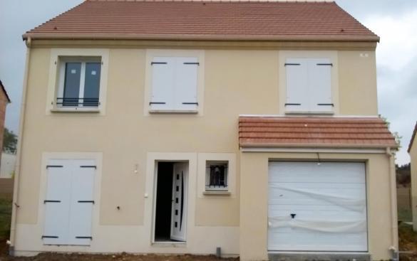 Maison à vendre .(126 m²)(MONTEREAU FAULT YONNE) avec (MAISONS PIERRE)