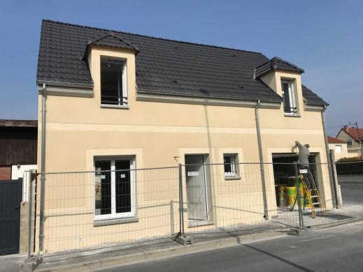 Maison à vendre .(96 m²)(DOURDAN) avec (MAISONS PIERRE)