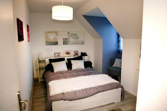 Maison à vendre .(131 m²)(MONTEREAU FAULT YONNE) avec (MAISONS PIERRE)