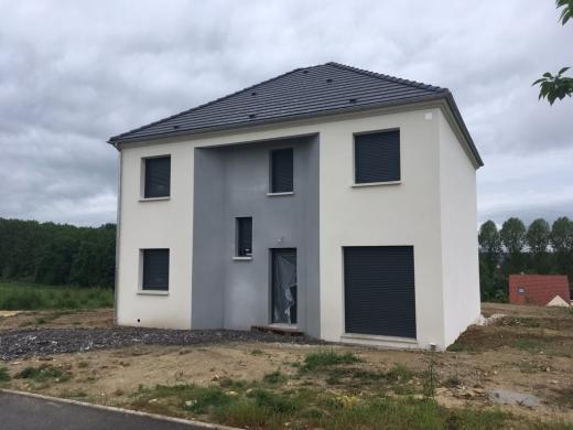 Maison à vendre .(133 m²)(MONTEREAU FAULT YONNE) avec (MAISONS PIERRE)
