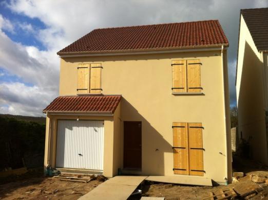 Maison à vendre .(96 m²)(RIS ORANGIS) avec (MAISONS PIERRE)