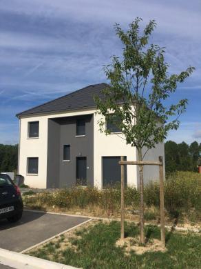Maison à vendre .(133 m²)(VIRY CHATILLON) avec (MAISONS PIERRE)