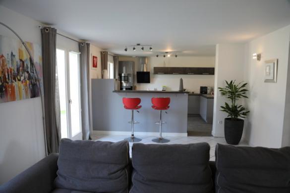 Maison à vendre .(136 m²)(HASNON) avec (MAISONS PIERRE)