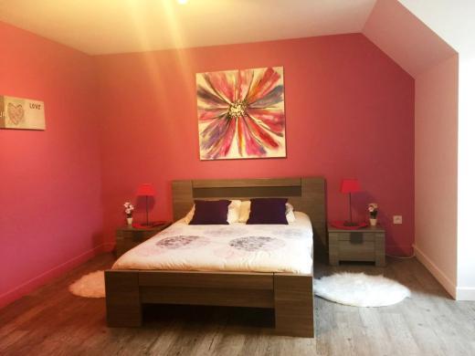 Maison à vendre .(109 m²)(VILLENEUVE D'ASCQ) avec (MAISONS PIERRE)