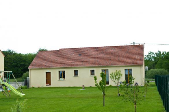 Maison à vendre .(84 m²)(LILLE) avec (MAISONS PIERRE)