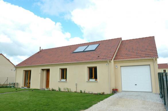 Maison à vendre .(79 m²)(RONCHIN) avec (MAISONS PIERRE)