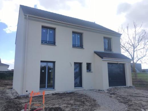 Maison à vendre .(126 m²)(VALENCIENNES) avec (MAISONS PIERRE)