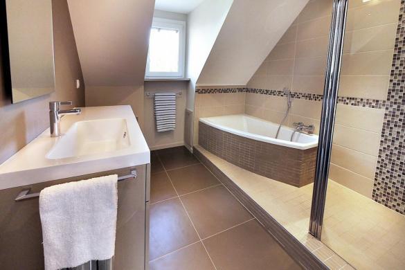 Maison à vendre .(110 m²)(VALENCIENNES) avec (MAISONS PIERRE)