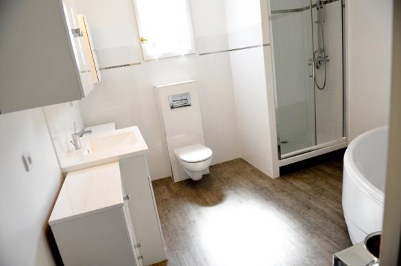 Maison à vendre .(95 m²)(OSTRICOURT) avec (MAISONS PIERRE)