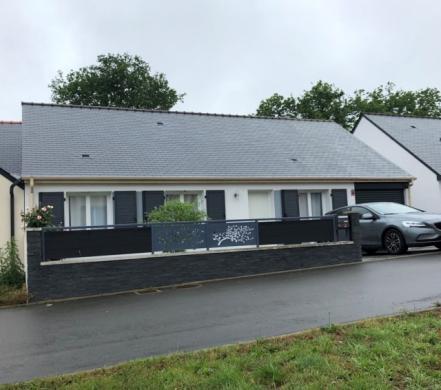 Maison à vendre .(76 m²)(ORCHIES) avec (MAISONS PIERRE)