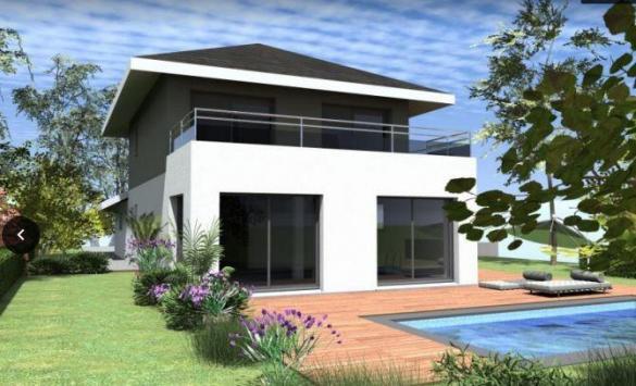 Maison à vendre .(130 m²)(AIX LES BAINS) avec (TRADITION LOGIS SAVOIE)