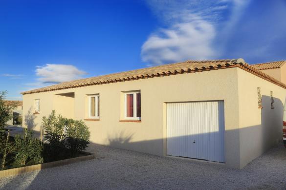 Maison+Terrain à vendre .(107 m²)(LE POIRE SUR VIE) avec (Maisons Phénix La-Roche-Sur-Yon)
