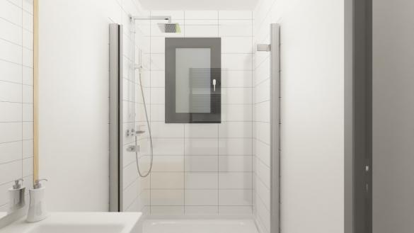 Maison+Terrain à vendre .(108 m²)(BEAUFOU) avec (Maisons Phénix La-Roche-Sur-Yon)