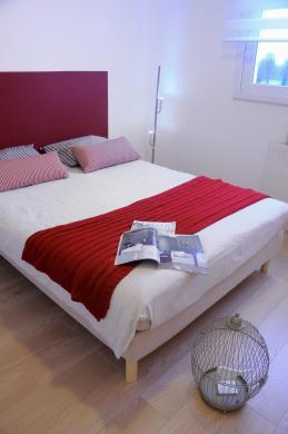 Maison+Terrain à vendre .(86 m²)(NESMY) avec (Maisons Phénix La-Roche-Sur-Yon)
