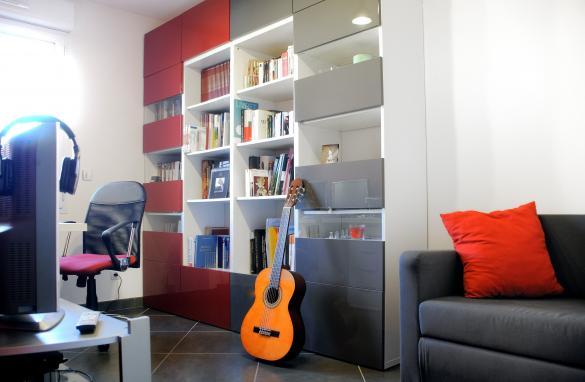 Maison+Terrain à vendre .(112 m²)(CHAILLE LES MARAIS) avec (Maisons Phénix La-Roche-Sur-Yon)