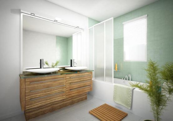 Maison+Terrain à vendre .(102 m²)(CHAVAGNES LES REDOUX) avec (Maisons Phénix La-Roche-Sur-Yon)