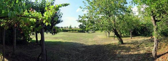 Terrain à vendre .(1366 m²)(BERGERAC) avec (LES MAISONS AURA - AGENCE DE BERGERAC)