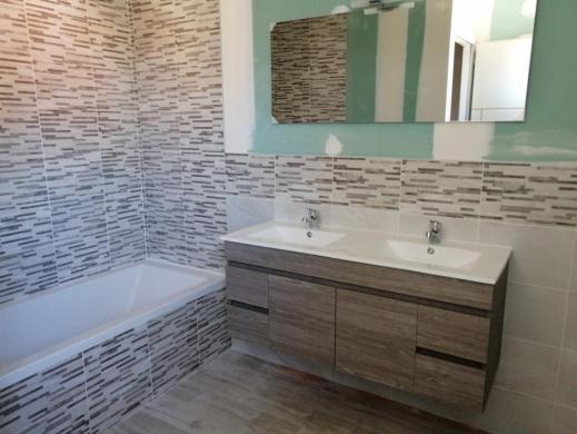 Maison+Terrain à vendre .(88 m²)(THUIR) avec (A M CONSTRUCTIONS)