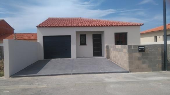 Maison+Terrain à vendre .(80 m²)(CABESTANY) avec (A M CONSTRUCTIONS)