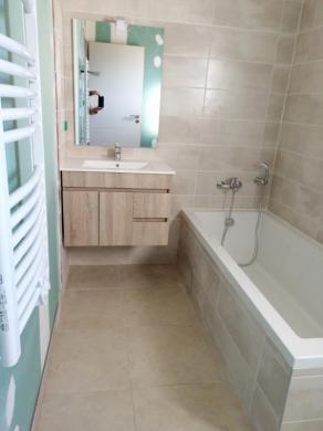 Maison+Terrain à vendre .(80 m²)(SALSES LE CHATEAU) avec (A M CONSTRUCTIONS)