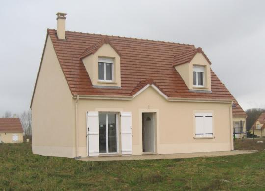Maison+Terrain à vendre .(109 m²)(CORBEIL ESSONNES) avec (MAISON PRISME)