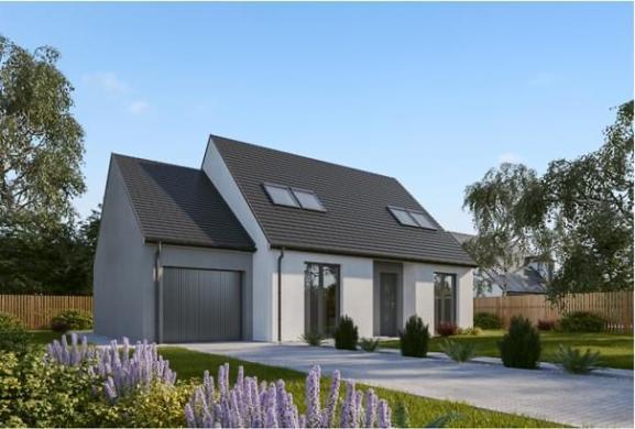 Maison+Terrain à vendre .(95 m²)(CORBEIL ESSONNES) avec (MAISON 7 SENS)