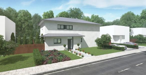 Maison+Terrain à vendre .(207 m²)(BESSANCOURT) avec (MA MAISON EN YVELINES)