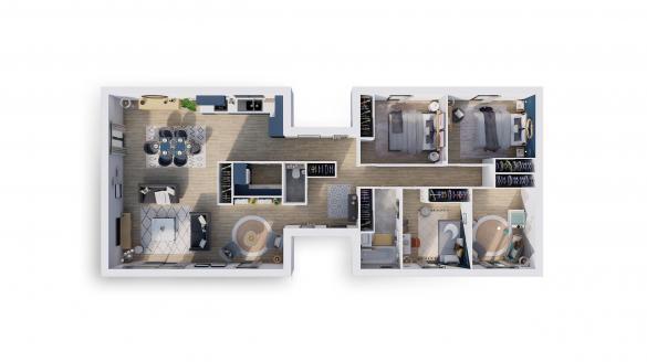 Maison à vendre .(117 m²)(FRANS) avec (NATILIA)