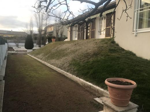 Maison+Terrain à vendre .(123 m²)(POLLIONNAY) avec (MAISONS ET JARDINS)