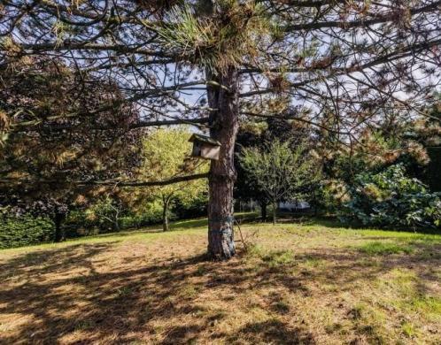 Terrain à vendre .(950 m²)(LISSIEU) avec (MAISONS ET JARDINS)