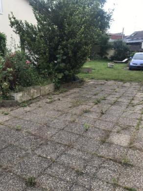 Maison+Terrain à vendre .(112 m²)(LE PLESSIS ROBINSON) avec (MAISONS RVE)