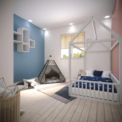 Maison à vendre .(108 m²)(TORCENAY) avec (ALSEBAT - AGENCE DE NEUFCHATEAU)