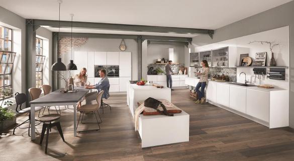 Maison+Terrain à vendre .(102 m²)(LA HAYE MALHERBE) avec (HABITAT CONCEPT)