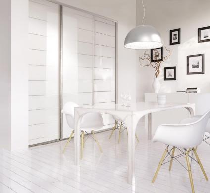 Maison+Terrain à vendre .(110 m²)(LE BOSC ROGER EN ROUMOIS) avec (HABITAT CONCEPT)