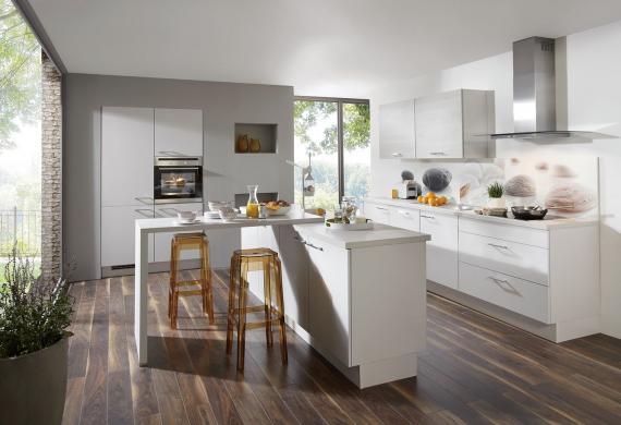 Maison+Terrain à vendre .(118 m²)(BEUZEVILLE) avec (HABITAT CONCEPT)