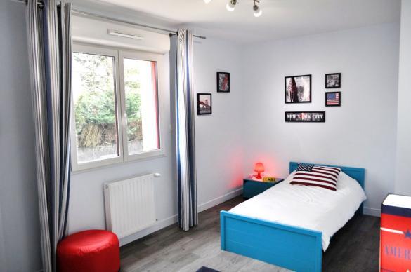 Maison à vendre .(103 m²)(SAINT CHERON) avec (Habitat Parcoeur La Ville du Bois 2)