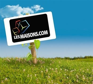Maison+Terrain à vendre .(87 m²)(PERSAN) avec (MAISONS.COM)