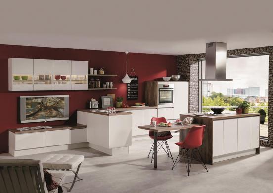 Maison+Terrain à vendre .(149 m²)(SAINT LEU LA FORET) avec (MAISONS.COM)